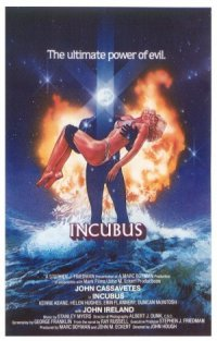 Incubus poster