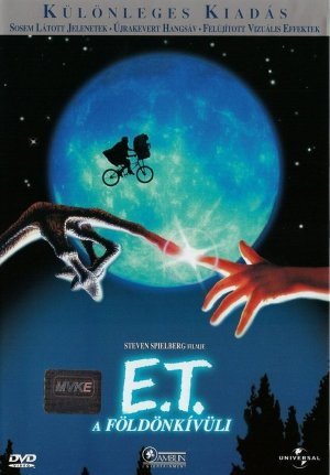 E.T. the Extra-Terrestrial 696x1000