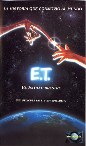 E.T. the Extra-Terrestrial 904x1540