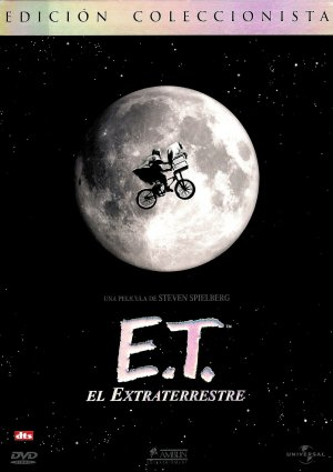 E.T. the Extra-Terrestrial 1531x2169