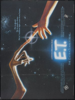 E.T. the Extra-Terrestrial 1944x2572