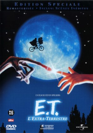 E.T. the Extra-Terrestrial 2016x2882