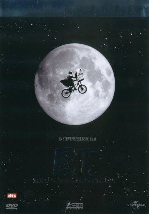 E.T. the Extra-Terrestrial 698x1000