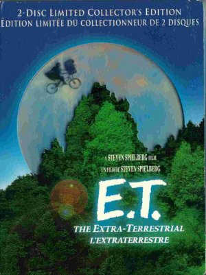 E.T. the Extra-Terrestrial 1493x1998