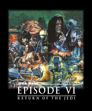 El retorno del Jedi 1507x1828