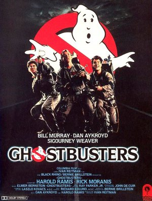 Ghostbusters 1000x1321