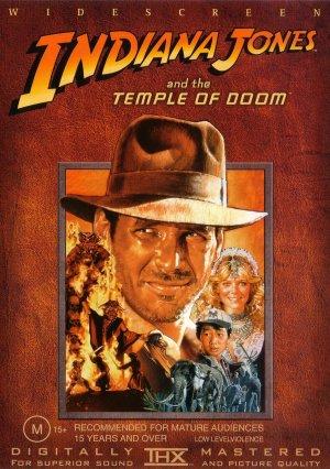 Indiana Jones and the Temple of Doom 1256x1785