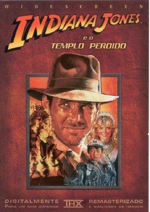 Indiana Jones and the Temple of Doom 568x800