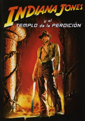 Indiana Jones and the Temple of Doom 1515x2153