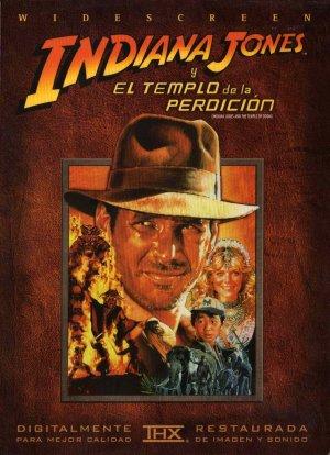 Indiana Jones and the Temple of Doom 1601x2212