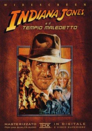 Indiana Jones and the Temple of Doom 705x1000