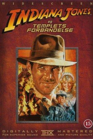 Indiana Jones and the Temple of Doom 669x1000