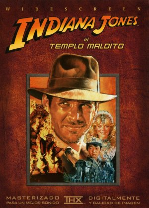 Indiana Jones and the Temple of Doom 1569x2184
