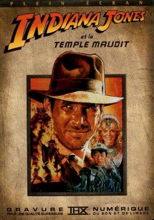 Indiana Jones and the Temple of Doom 699x1000