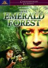 The Emerald Forest Cover