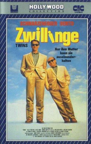 Twins - Zwillinge 712x1122