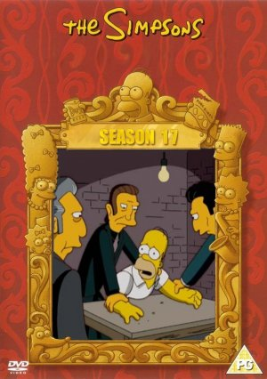 The Simpsons 705x1000
