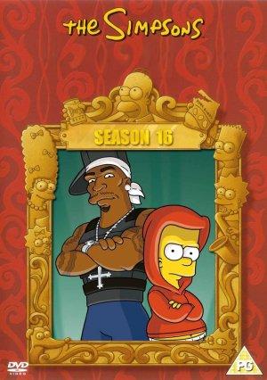 The Simpsons 704x1000