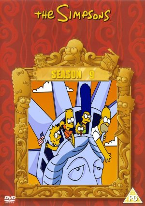 Die Simpsons 705x1000