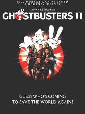 Ghostbusters II 1000x1334