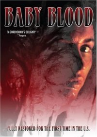 Baby Blood poster