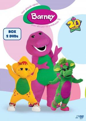 Barney & Friends 1602x2266