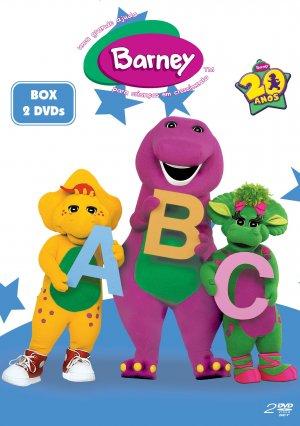 Barney & Friends 1595x2267
