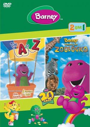 Barney & Friends 1524x2161