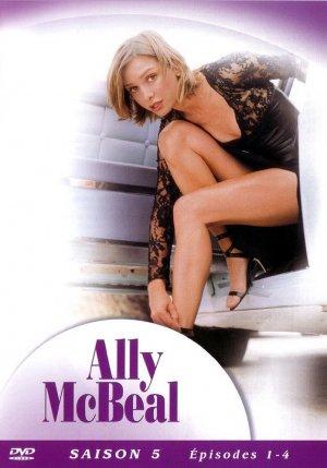 Ally McBeal 696x995