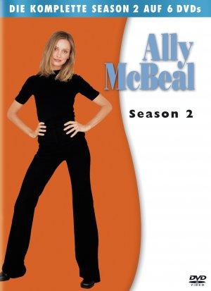 Ally McBeal 1618x2227