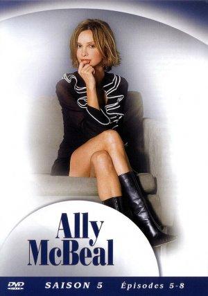 Ally McBeal 698x996
