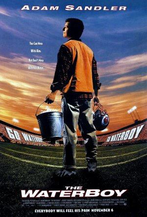 The Waterboy 1999x2941