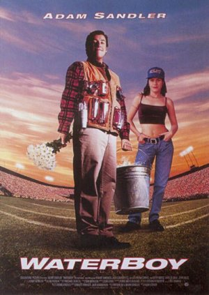 The Waterboy 500x705