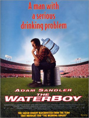 The Waterboy 577x768