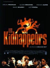 Les kidnappeurs poster