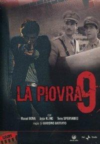 La piovra 9 - Il patto poster