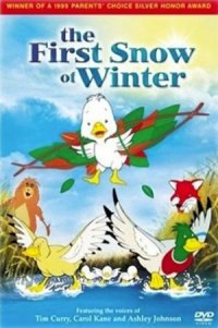 The First Snow of Winter poster