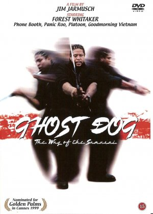 Ghost Dog: The Way of the Samurai 1030x1434