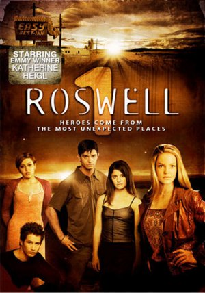 Roswell 500x713