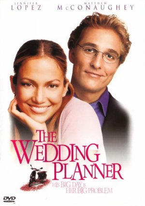 The Wedding Planner 500x710