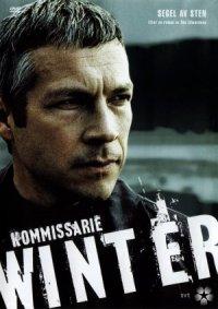 Kommissarie Winter poster