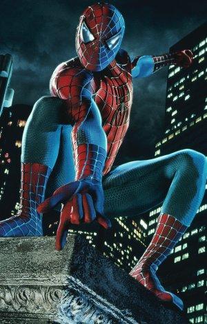 Spider-Man 2700x4227