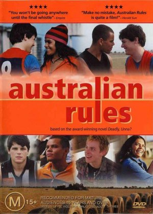 Australian Rules 714x1000