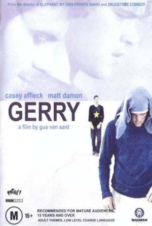 Gerry Cover