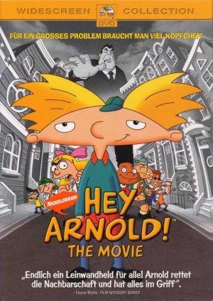 Hey Arnold! The Movie 765x1081