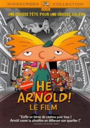 Hey Arnold! The Movie 707x1000