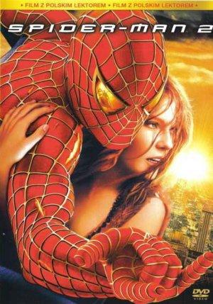 Spider-Man 2 469x670
