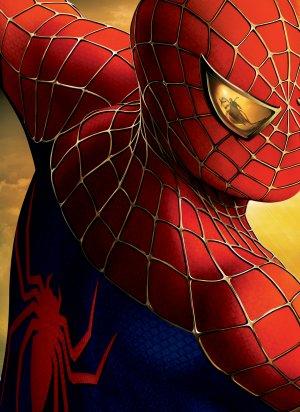 Spider-Man 2 2700x3712