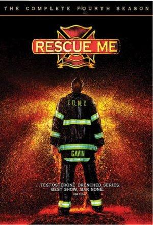 Rescue Me 371x547