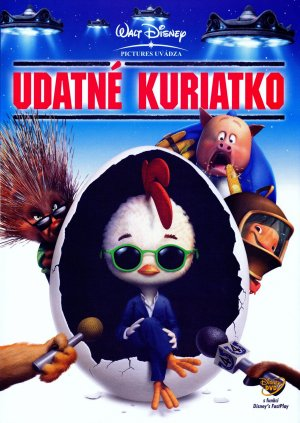 Chicken Little 1522x2145